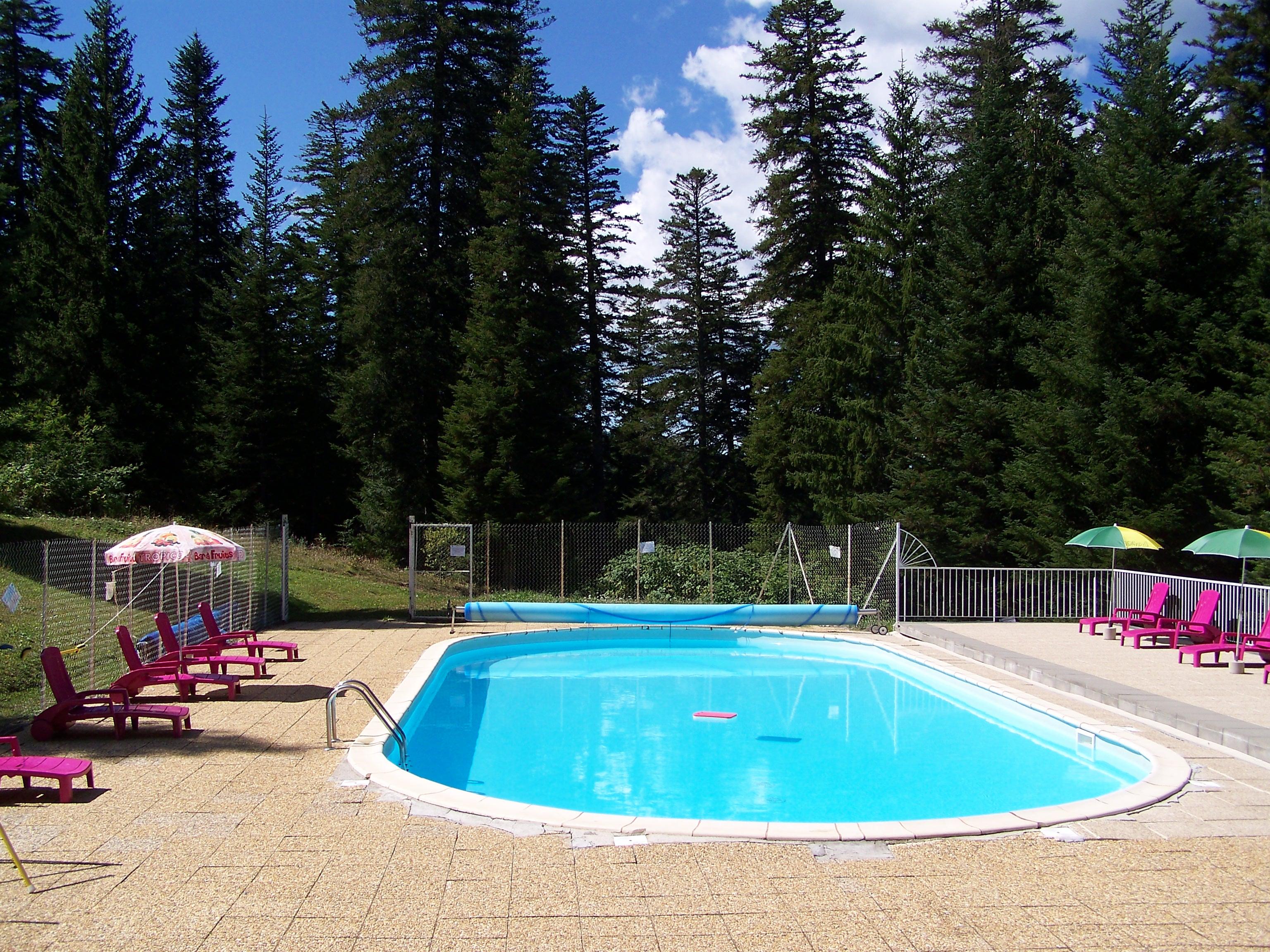 Mairie de selonnet fr loisirs piscine for Piscine ouverte